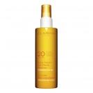 Clarins-spray-spf-20-solaire-lait-fluide-douceur