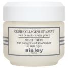 Sisley-creme-collagene-et-mauve-soin-de-nuit-actie
