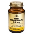 Solgar-zinc-picolinate-22-mg