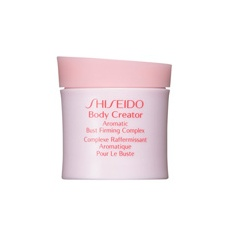 Shiseido Body Creator Aromatic Bust Firming Complex
