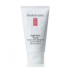 Eight Hour Cream Intensive Daily Moisturizer for Face SPF 15