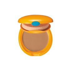 Shiseido Tanning SPF6 - Honey - Compact Foundation