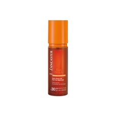 Lancaster Sun Beauty Fast Tan Optimizer Satin Dry Oil SPF30