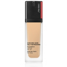 Shiseido Synchro Skin Self Refreshing Foundation 310 Silk
