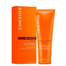Lancaster Tan Maximizer Repairing Aftersun For Face