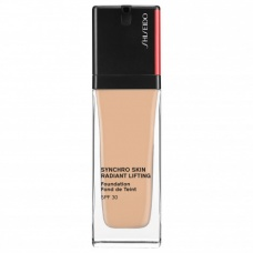 Shiseido Synchro Skin Radiant Lifting Foundation 240 Quartz