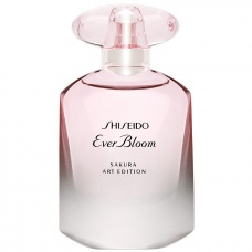 Shiseido Ever Bloom Sakura Art Edition Eau de Parfum