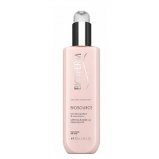 Biotherm Reiniging Biosource Softening & Make-up Removing Milk