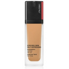 Shiseido Synchro Skin Self Refreshing Foundation 410 Sunstone