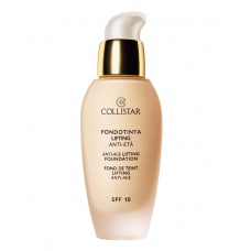 Collistar 02 Sand Beige Anti-age lifting foundation