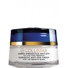 Collistar Energetic Anti- Age Cream
