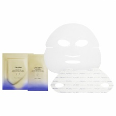 Shiseido Vital Perfection Lift Define Radiance Face Masks