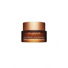 Clarins Lisse Minute Autobronzant - Instant Smooth Self Tanning