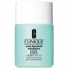 Clinique Anti-Blemish BB Cream Spf40 - 002 Light Medium