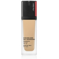 Shiseido Synchro Skin Self Refreshing Foundation 330 Bamboo