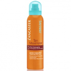 LANCASTER TAN MAXIMIZER INST COOLING MIST REPAIR AFTERSUN