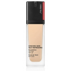 Shiseido Synchro Skin Self Refreshing Foundation 220 Linen