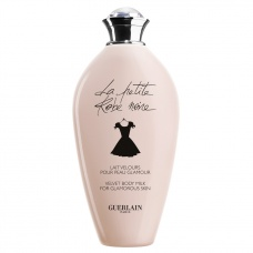 Guerlain La Petite Robe Noir Velvet Body Milk - For Glamour