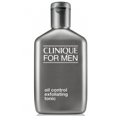 Clinique For Men Oil Control Exfoliating Tonic - 3 Combination Oily Skin