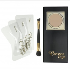 Christian Faye Eyebrow Powder Tan