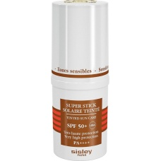 Sisley Super Soin Solaire Tinted Sun Care Stick SPF50