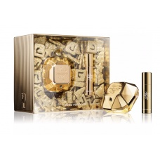 Paco Rabanne Lady Million Xmas collectie Eau De Parfum set