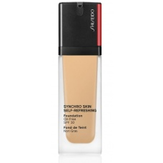 Shiseido Synchro Skin Self Refreshing Foundation 350 Maple