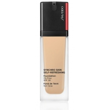 Shiseido Synchro Skin Self Refreshing Foundation 260 Cashme