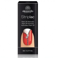 Alessandro Striplac Peel- Off Activator