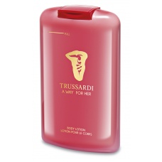 Trussardi A Way For Her Body Lotion