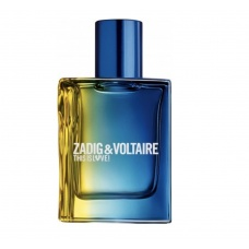 Zadig & Voltaire This is love Pour Lui Eau The Toilette