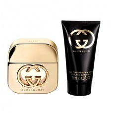 Gucci Guilty Woman Eau de Toilette 50ML + Bodylotion 100ML