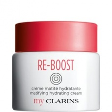 Clarins My Clarins Re-Boost Matifying Hydrating Cream