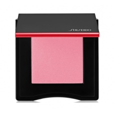 Shiseido Inner Glow Cheek Powder Blush 04 Aura Pink