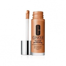 Clinique Beyond Perfecting Foundation + Concealer 23 Ginger