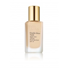Estee Lauder Double Wear Nude Waterfresh SPF30 1W2 Sand