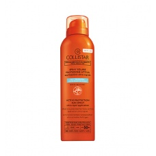 Collistar Active Protection Sun Spray SPF50+