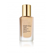 Estee Lauder Double Wear Nude Waterfresh SPF30 Tawny 3W1