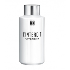 Givenchy L'Interdit Bodylotion