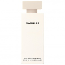 N RODRIGUEZ NARCISO SHOWER CREAM