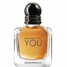 Giorgio Armani He Stronger With You Eau De Toilette