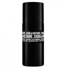 ZADIG & VOLTAIRE THIS IS HIM DEO SPRAY