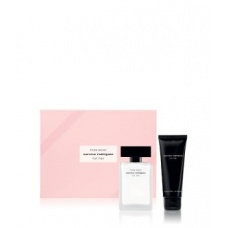 Narciso Rodriguez Pure Musc For Her Set