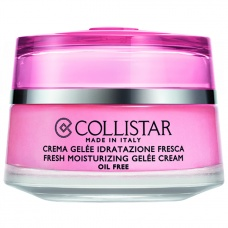 Collistar Fresh Moisturizing Gelée Cream