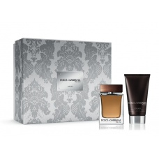 Dolce en Gabbana the one M Eau De Toilette set