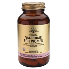 Solgar Formula VM-Prime for Women