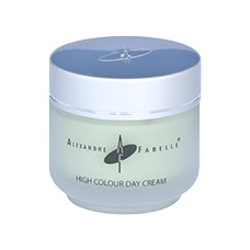Alexandre Fabelle Cream High Colour Day in pot