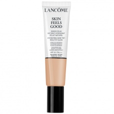 Lancome Skin Feels Good Hydrating Skin Tint 035W Fresh Almond