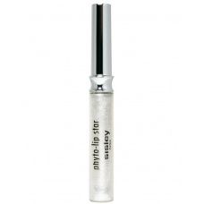Sisley Phyto Lip Star Lipgloss 01 White Diamond