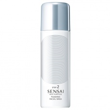 SENSAI Silky Purifying Step 2 Foaming Facial Wash